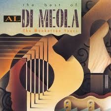THE BEST OF AL DI MEOLA