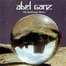 ABEL GANZ THE DEAFENING SILENCE